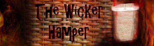 London Horror Festival - Wicker Hamper