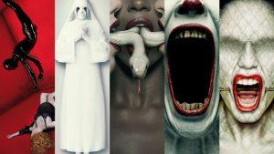 TV Horror - AHS
