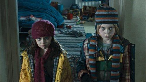 Christmas Horror - The Children