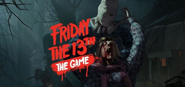 Horror Video Games: Friday 13th