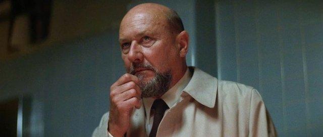 Halloween : Dr Loomis