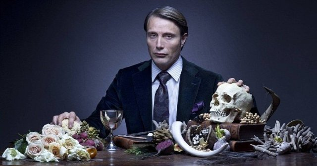 Horror Box Sets: Hannibal