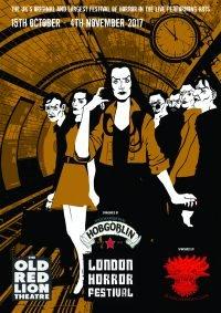 The London Horror Festival
