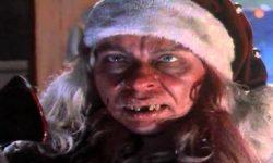 Christmas Horror Films