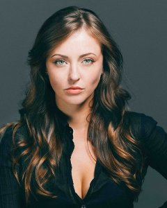 Women In Horror: Katharine Isabelle