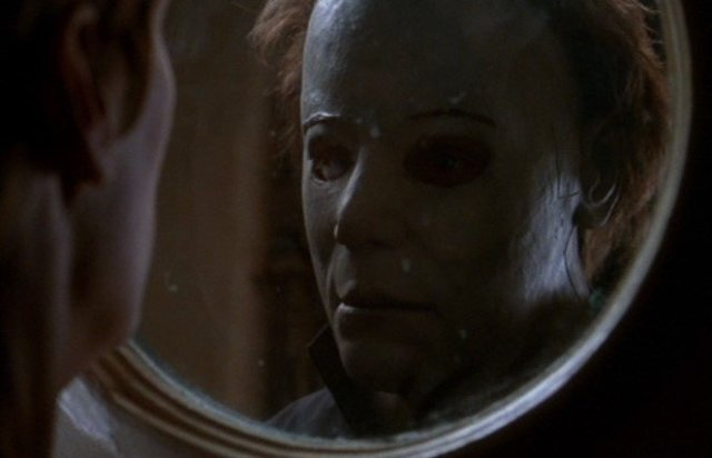 Michael Myers H2O