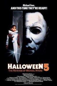 Halloween 5