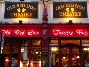 Red Lion Theatre