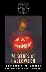 70 Scenes Of Hallowe'en