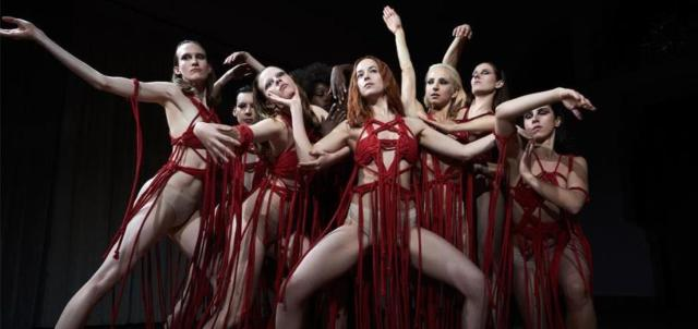 Suspiria film still