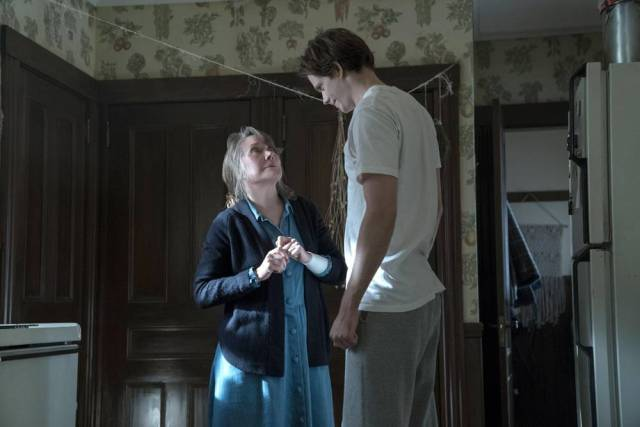 Castle Rock TV still
