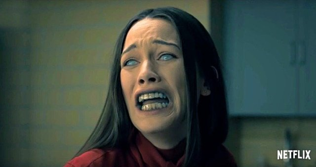 The Haunting of Hill House TV still