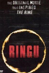 Ring - poster