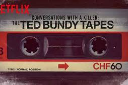 The Ted Bundy Tapes promo poster