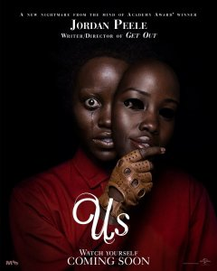 US poster