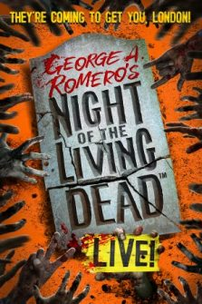 Night Of The Living Dead: Live!