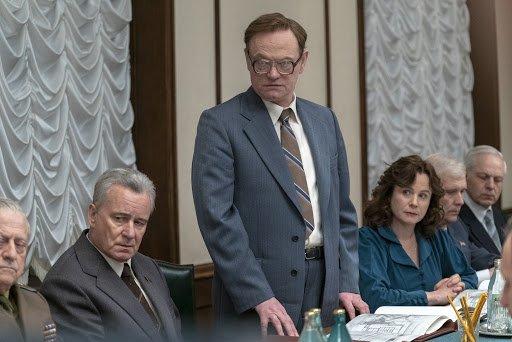 Chernobyl Cabinet
