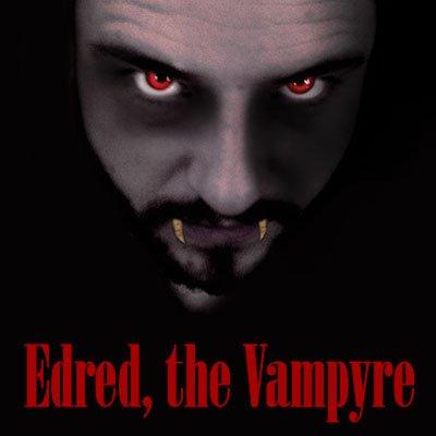 Edred, The Vampyre