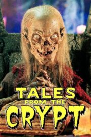 Tales From the Crypt: The Crypt Keeper