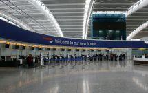 London Heathrow Airport Hotels