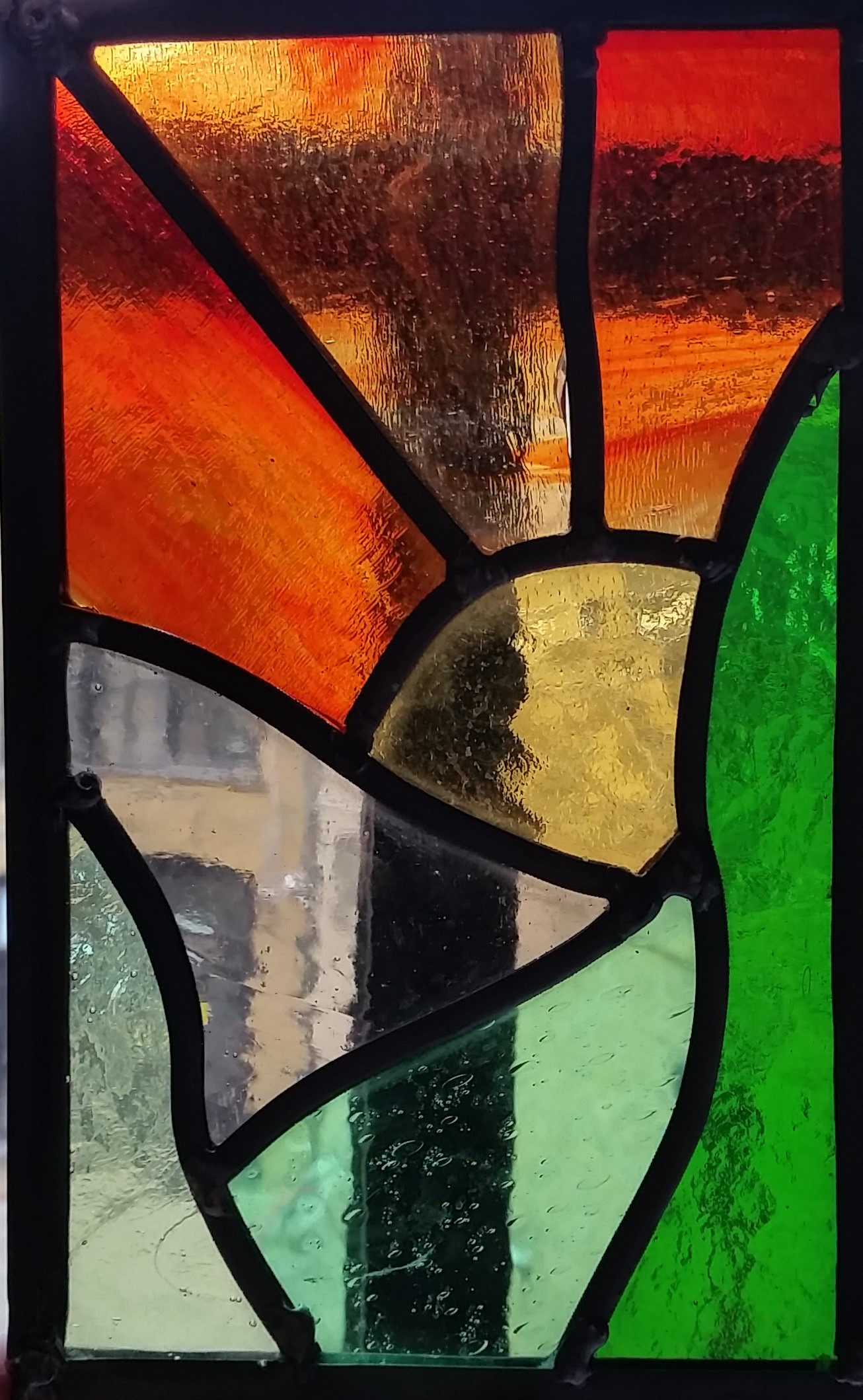 The History Purpose And Techniques Of Stained Glass
