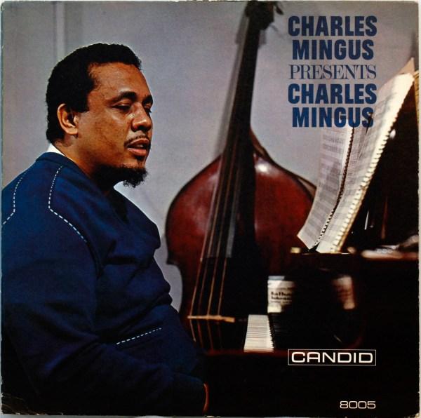 Charles Mingus Presents 1960