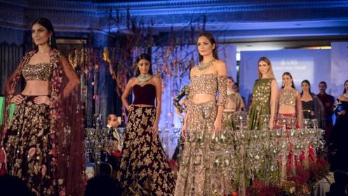 Manish Malhotra - Empress Collection