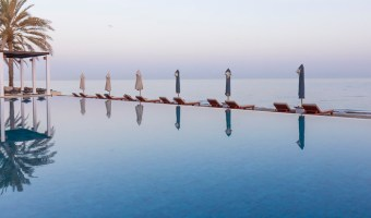 Arabian nights and a luxurious stay at The Chedi, Oman