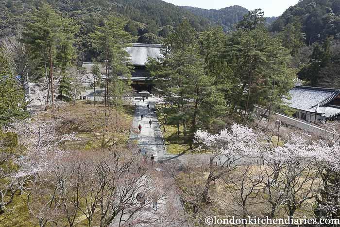 Nanzen-ji, Kyoto