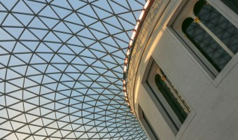 A day of time travelling at the British Museum