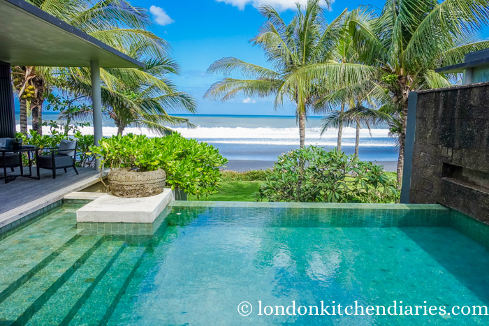 Private Pool Villa at Alila Villas Soori in Bali