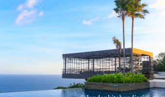 An unforgettable stay at Alila Villas Uluwatu in Bali