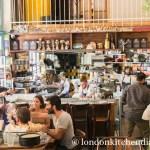 Machneyuda Restaurant & Methane Yehuda Market, Jerusalem
