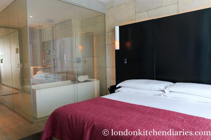 Rooms at Mamilla Hotel Jerusalem