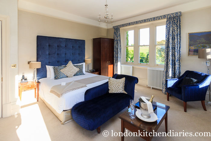 Kentisbury Suite at Kentisbury Grange North Devon