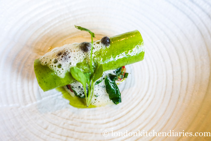 The Coach House by Michael Caines Restaurant Review