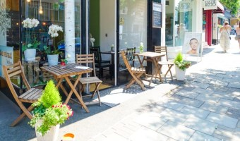 The Retreat Kitchen – Richmond's New Vegan Café!