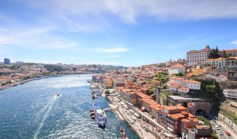Porto – a Weekend in Portugal's Charming Northern City during São João