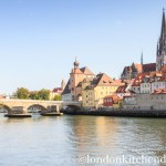 Regensburg – A Quaint Medieval Town in Bavaria, Germany