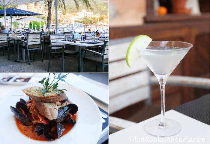 Restaurant Kingfisher - Port de Sóller, Mallorca Review