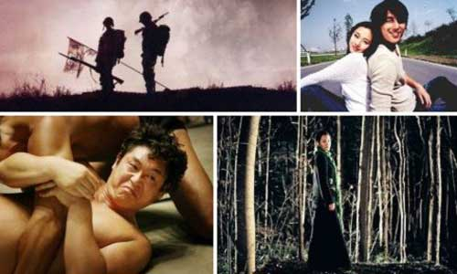 2005 LKFF collage