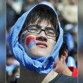 Thumbnail for post: Koreans and sport #2