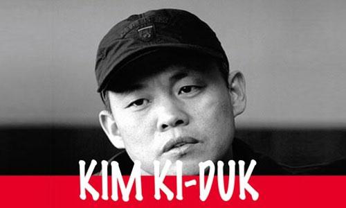 Kim Ki-duk book