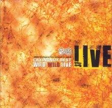 Crying Nut: Best — Wild Wild Live