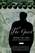 Thumbnail for post: The Guest