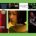 Thumbnail for post: Martin Limón: Jade Lady Burning / Slicky Boys / Buddha's Money