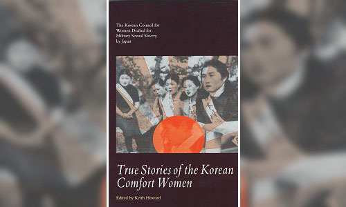 True Stories of the Korean Comfort Women