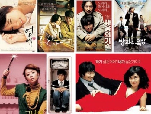 Featured image for post: Your feedback from the London Korean Film Festival 2006