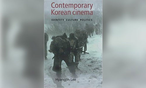 Hyangjin Lee: Contemporary Korean Cinema