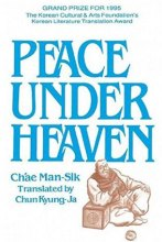 Chae Man-sik: Peace Under Heaven